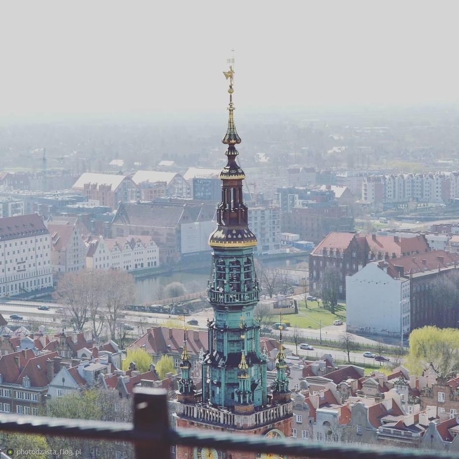 Gdańsk :)
