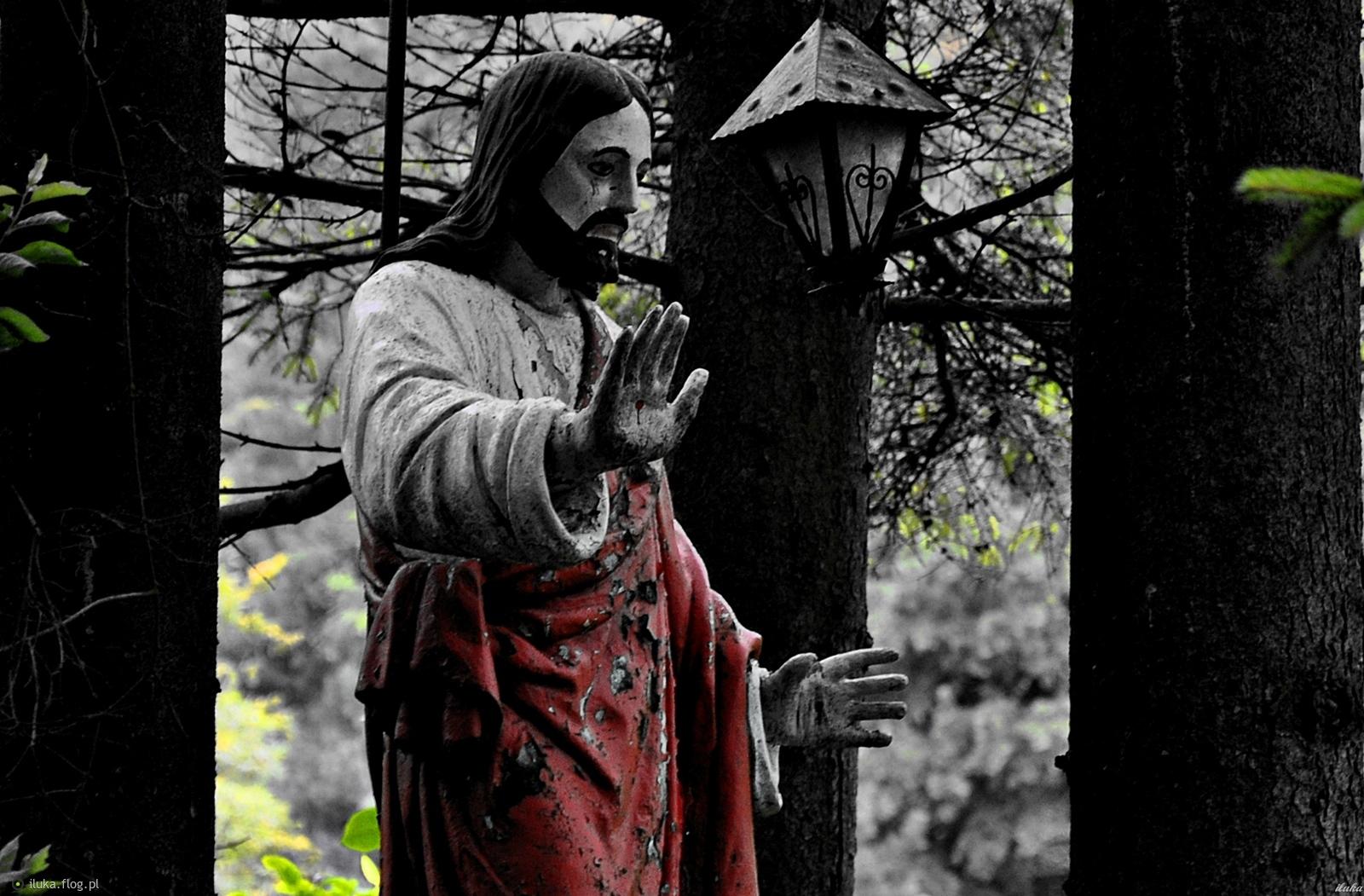 """""""Czemu bojaźliwi jesteście, ludzie małej wiary?"""" (EM 8,26)"""