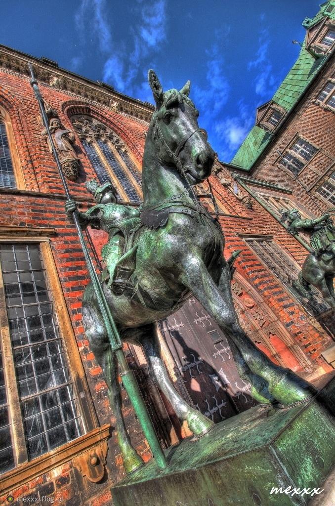 Bremen Moje Miasto ... :)