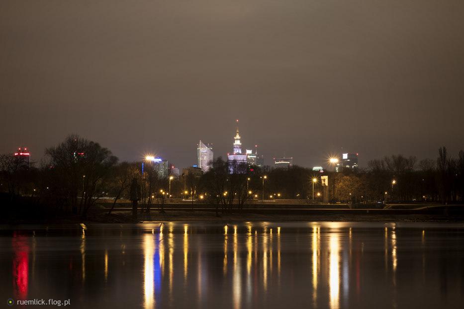 kawałek Warszawy dla ciebie z pozdrowionkami;)