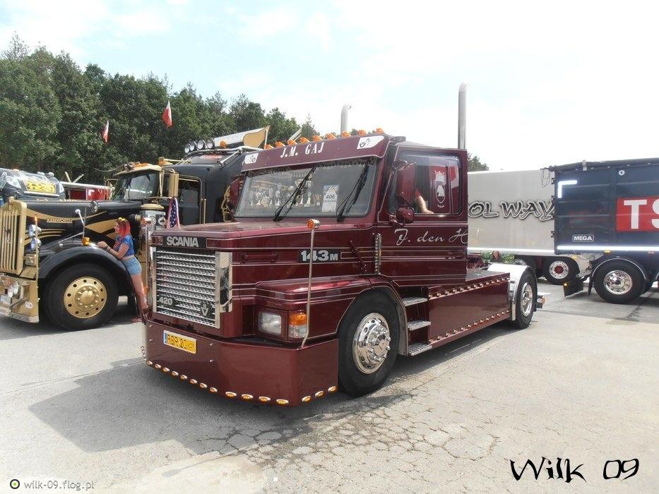 13 Master Truck 2017