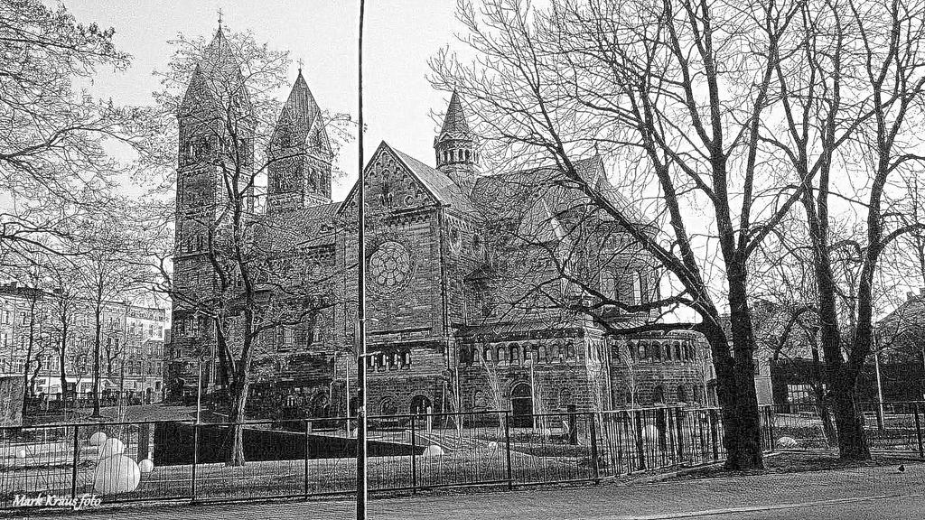 Kościół św.Jacka
