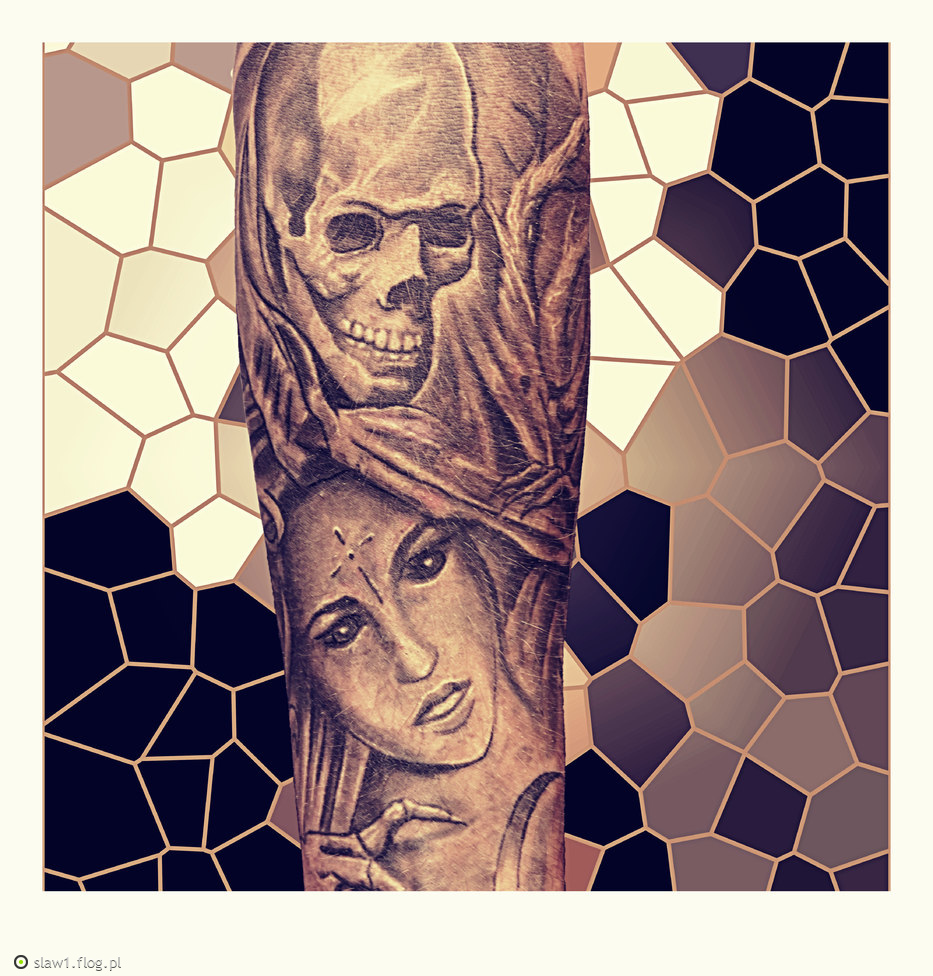 Tatuaż ㋡