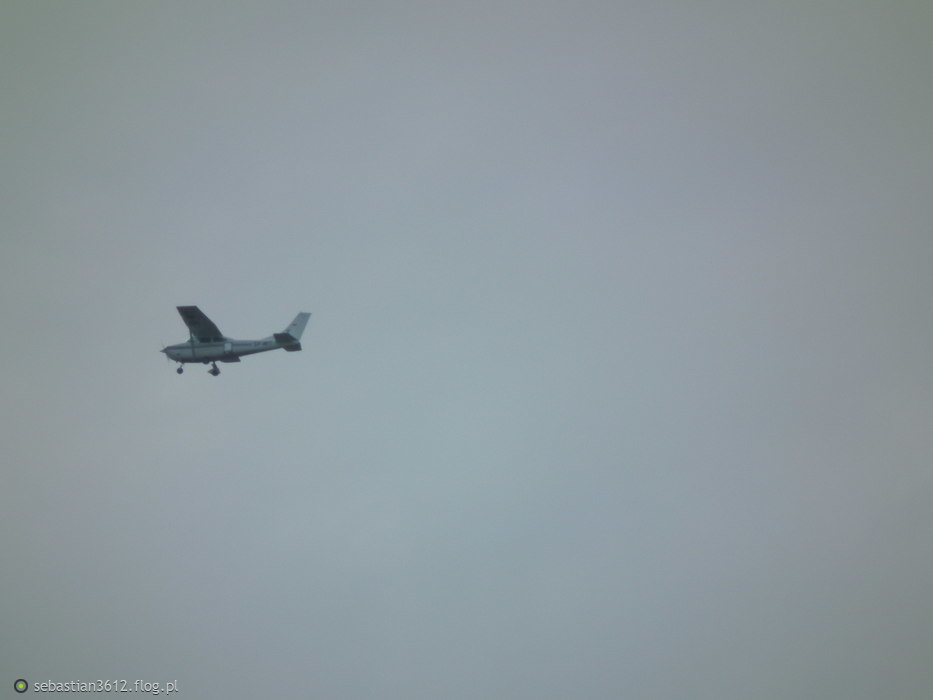Cessna 182N Skyline, SP-WIT