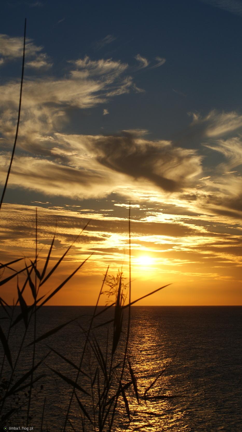 na dobranoc..... morskie opowieści..... :)