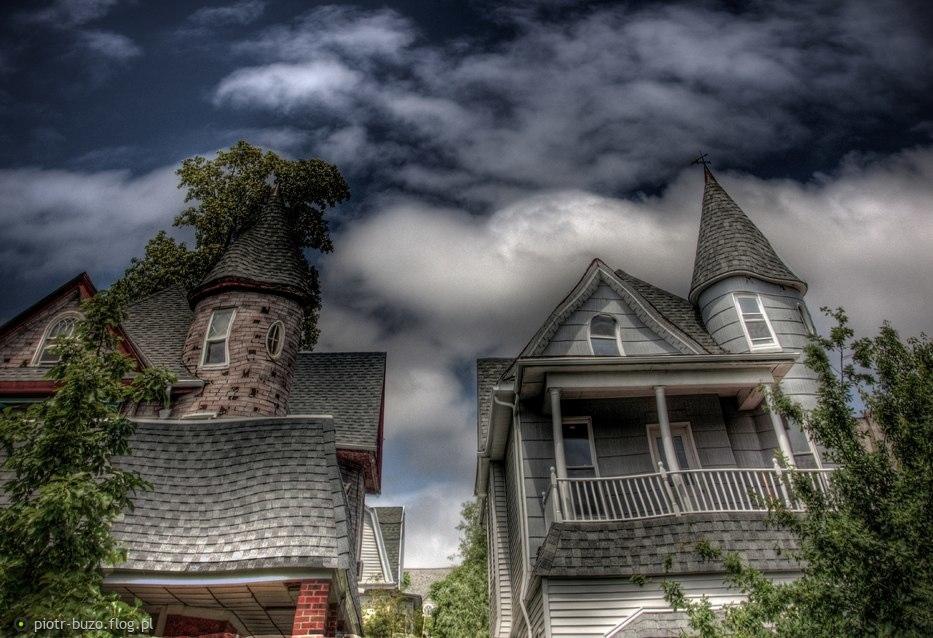 LSD,czyli lubie swojskie domy :)