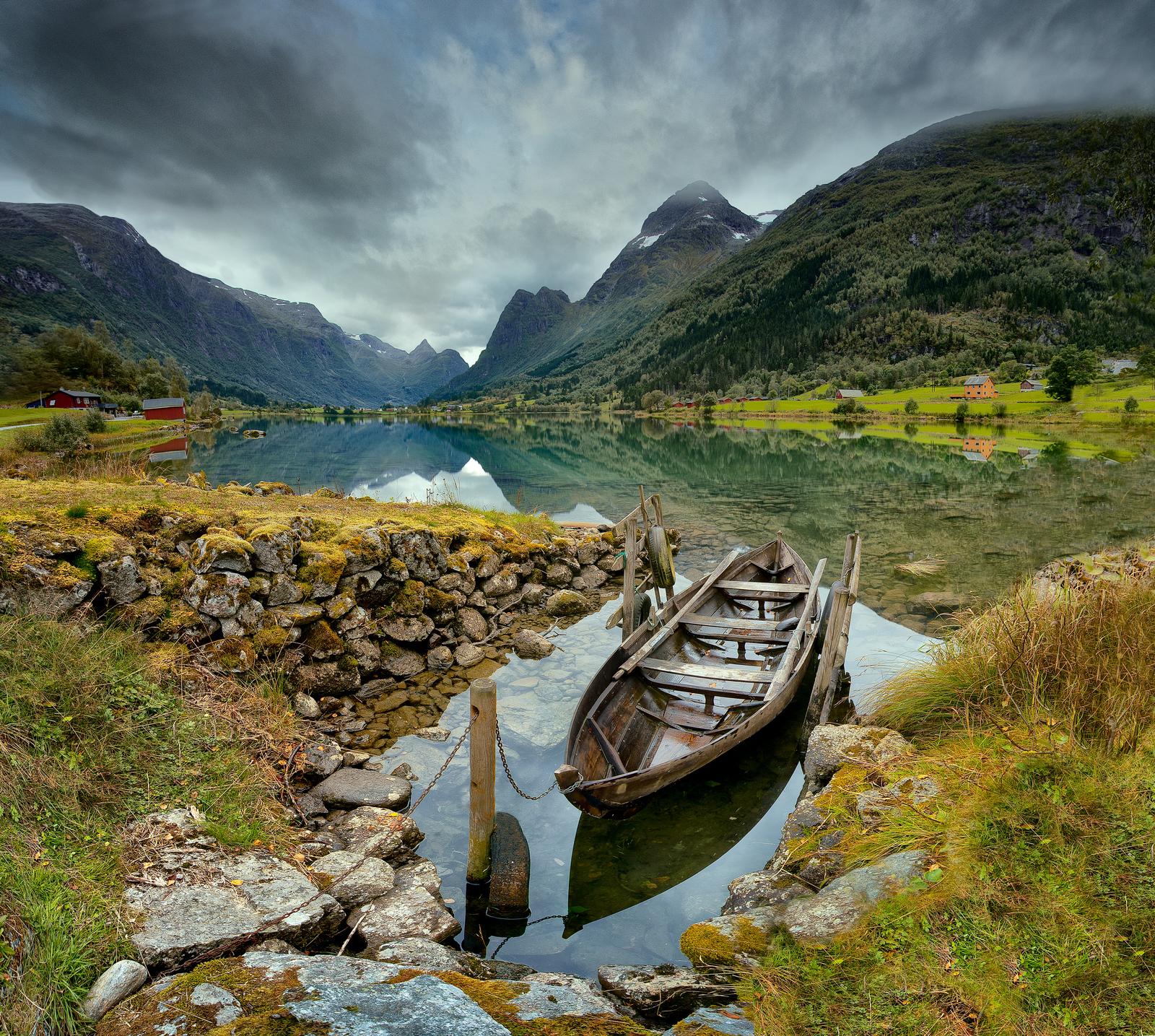 Norwegia,
