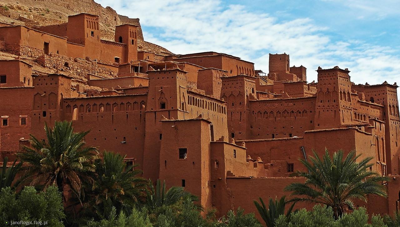 Marokański klimat na niepogodę
