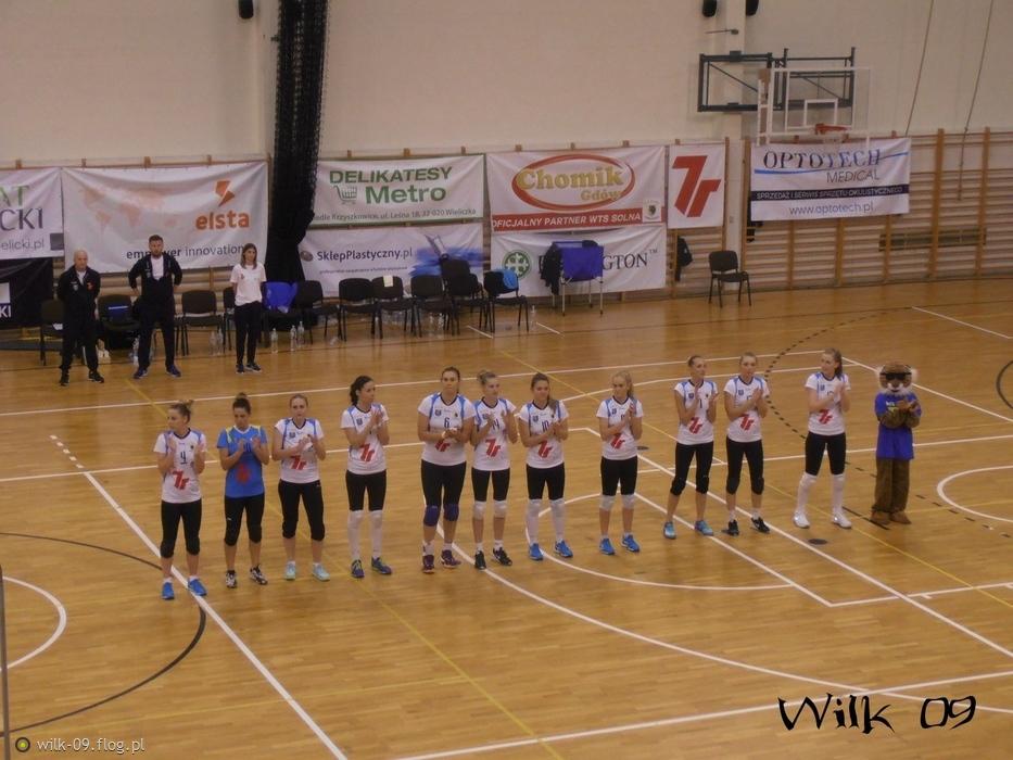 3 Turniej Siatkówki Kobiet o Solną Piłkę w Wieliczce
