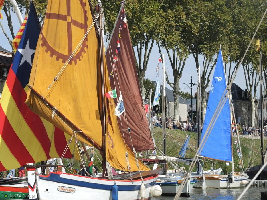 Le festival de Loire, Orléans