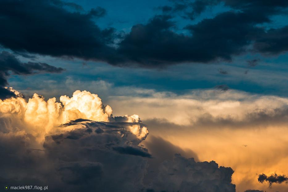 takie tam chmury