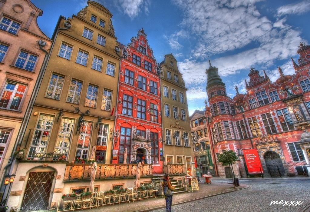 Gdansk - Piwna ... :)