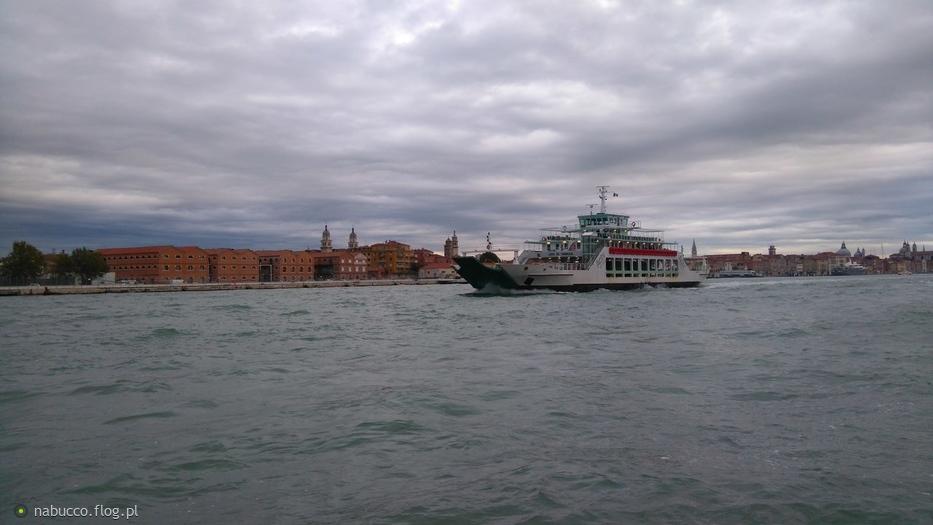 Wenecja (tegoroczna)