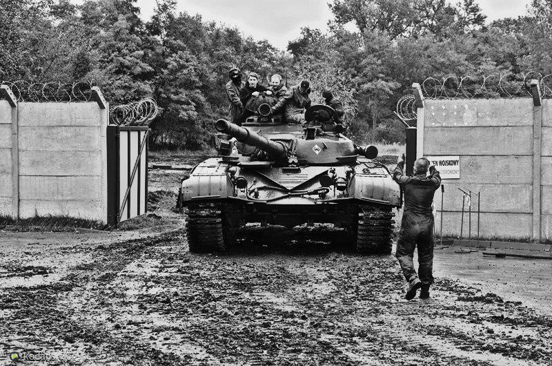 Zabrze - Mała Armia Grupa Śląsk