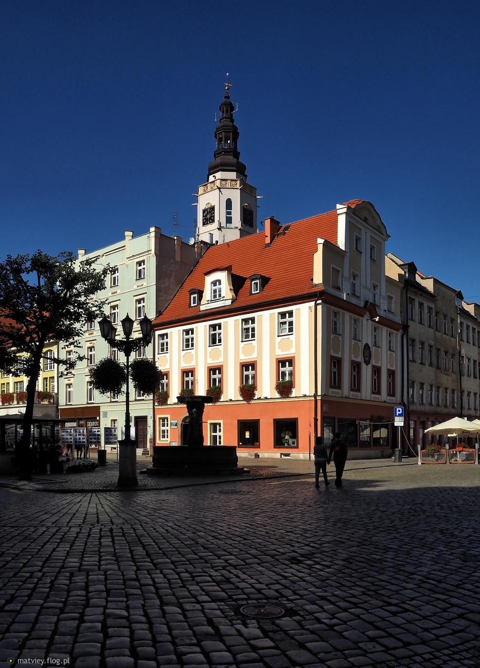 Rynek w Świdnicy