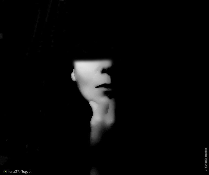 One moment. © Katarzyna Urbanek
