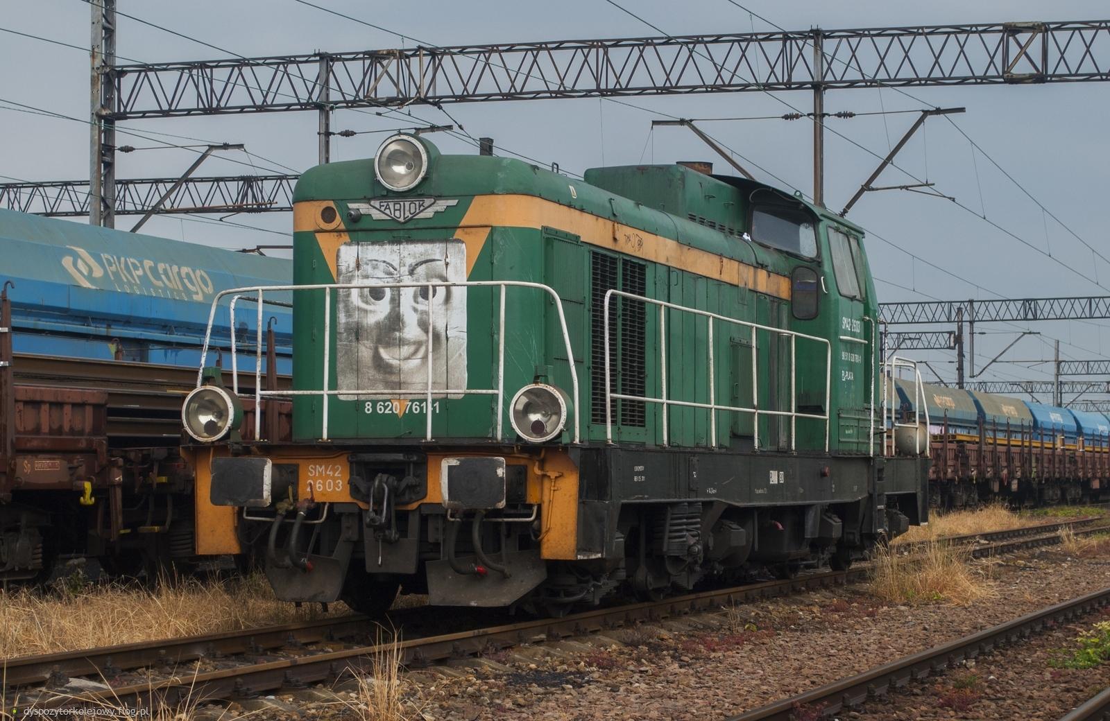 SM42-2603
