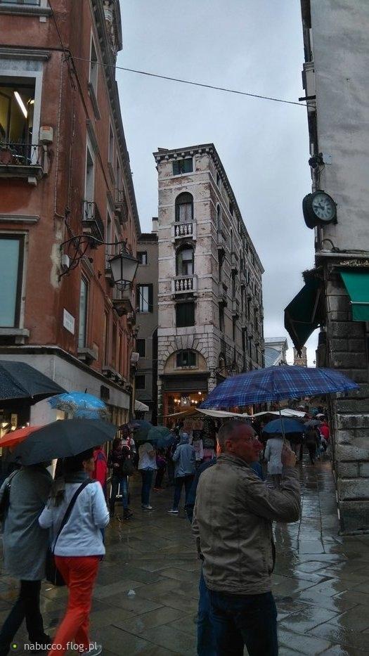 Wenecja i włoskich pejzaży cd