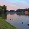 Moje miejsce spacerowe o <br />poranku, pozdrawiam Bogda<br />nie i dziękuję za dedykac<br />ję:) ::