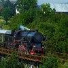 Pociąg Retro w Kasinie Wi<br />elkiej
