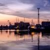 Gdynia by night :) - jesz<br />cze raz... ::