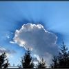 Przebicie :: Udanego i ciepłego weekendu ! ;) Zdjęcie oryginalne, nie HDR ;) Pozdrawiam i korzystajcie z gorąca ;