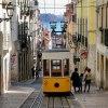Rua da Bica - najchętniej<br /> fotografowana uliczka w <br />Lizbonie :)