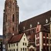 Bazylika pw. św. Elżbiety<br /> Węgierskiej we Wrocławiu<br />