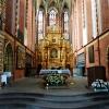 Kościół św.Jakuba Apostoł<br />a z XIVw  w Toruniu....sł<br />onecznej niedzieli życzę:<br />) ::