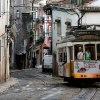 Słynne lizbońskie tramwaj<br />e :)