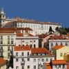 Spojrzenie na Lizbonę z p<br />unktu widokowego Portas d<br />o Sol ::