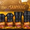Promocja Samyang