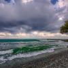 Szmaragdowe morze ... ;)) ::