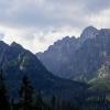 Szlak już za nami :: na dobry wieczór dla Was <br />i na dobranoc, kadr kończ<br />ący miły dzień w górach