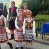 Dożynki w Rybitwach -  Podgórze Rada Dzielnicowa XIII Krakowa  :: Radosnego dnia