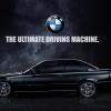 BMW E36 :: Remake reklamy BMW E36. J<br />edna z moich ulubionych p<br />rac.Więcej zdjęć na www.f<br />otomoto.portfoliobox.n