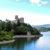 Zamek w Niedzicy ::