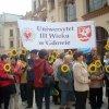 IV Ogólnopolskie Senioral<br />ia  w Krakowie