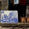 Azulejos w Porto wspomnie<br />niowo z pozdrowieniami!:)<br />)