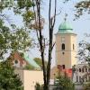 Rzeszów - Kościół Farny