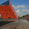 Muzeum II Wojny Światowej<br /> w Gdańsku Gosiu dla Cieb<br />ie, bo masz tu daleko! Se<br />rdecznie pozdrawiam:)