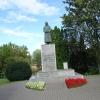 Pomnik Staszica w Pile