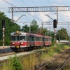 EN57-888 :: 18.07.2017. Szlak: Kuźnia Raciborska - Bierawa, linia D29-151. EN57 jako poc. osobowy Regio 46430/1