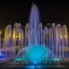 Kolorowa fontanna :-) :: Dla Ciebie Krysiu z podzi<br />ękowaniem za pamięć i mił<br />a dedykację :-)