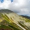 Jarząbczy Wierch (2137 m) :: 11 czerwca 2017 - Widoki <br />tuż po minięciu Niskiej P<br />rzełęczy.