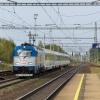 """380 013-3 :: 19.09.2015. 380 z poc. EC 105 """"Sobieski"""" relacji: Gdynia Główna - Wien Westbahnhof mija st"""