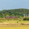 EN57-1815 :: 27.08.2017. Szlak: Turów - podg. Kucelinka, linia D29-61. EZT jako poc. osobowy Regio 24311/0 relacj