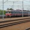 EN71-007ra :: EN71-007ra relacji Tarnów - Kraków Główny zatrzymuje się na stacji Bogumiłowice przy peronie 2.