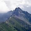 Wzniosła góra