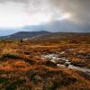 Stugudalen, góry Sylarna